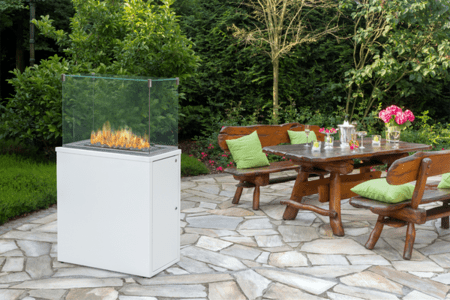 Spartherm Fuora Q-XL tuinhaard op gas (Propaan)